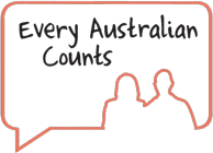Every Australian Counts - NDIS